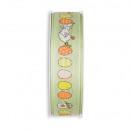 Ribbon Easter width 25mm, length 18m, BW optics,
